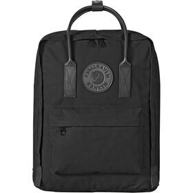 Fjällräven Kånken No.2 Mini Backpack with black handles Kinder black